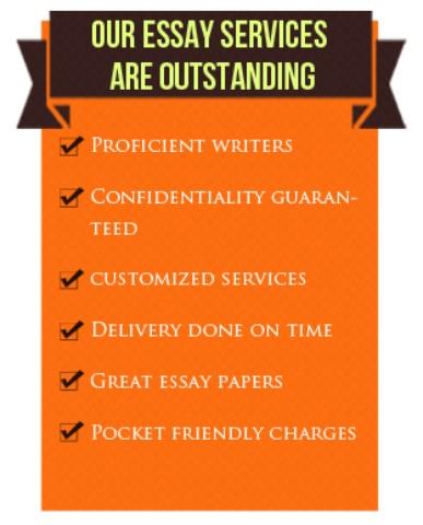 Finest Essay Writing Companies 2020
